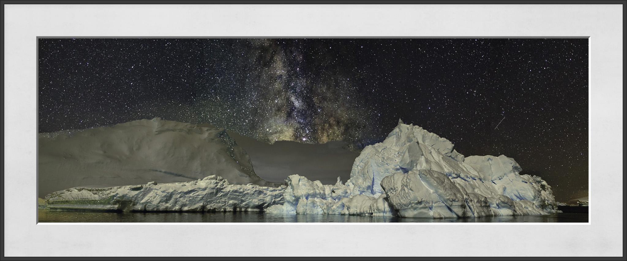 stary iceberg
